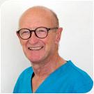 Chirurgien dentiste Frédéric GOUIRAN